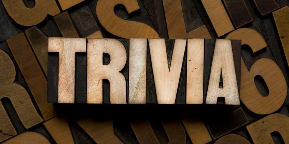 Trivia Night - Dinner & Music