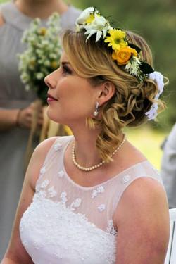 wedding laura