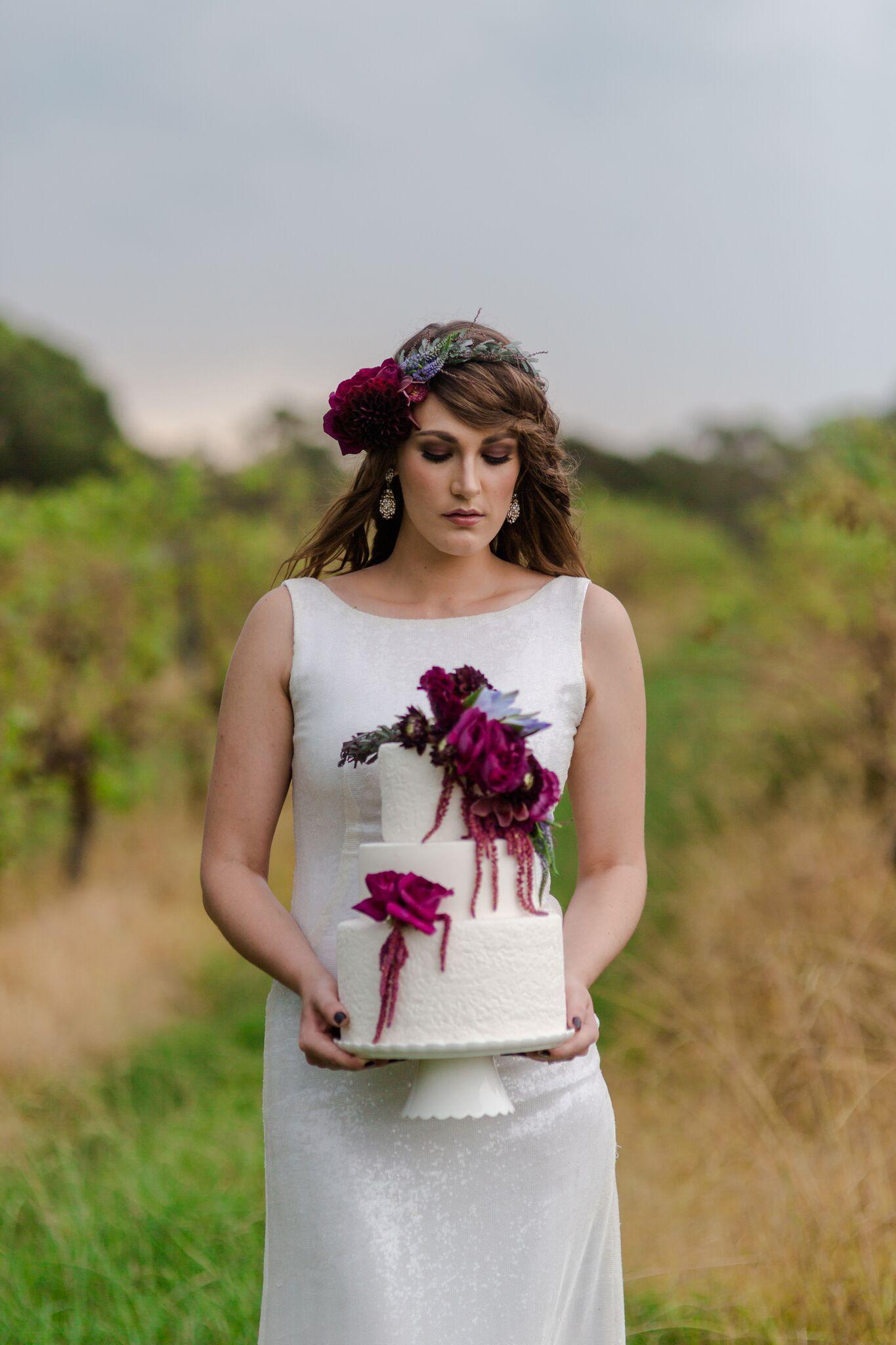 cake n bride