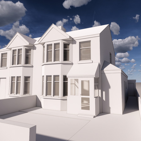 RESIDENTIAL: Wellwright Road extension