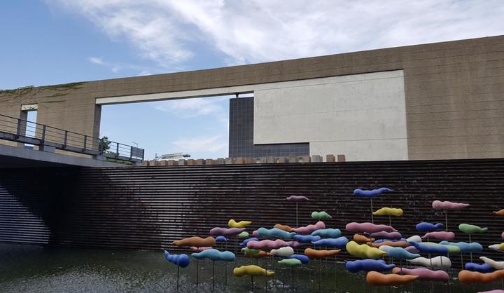 溫潤純粹的美好,鶯歌陶瓷博物館