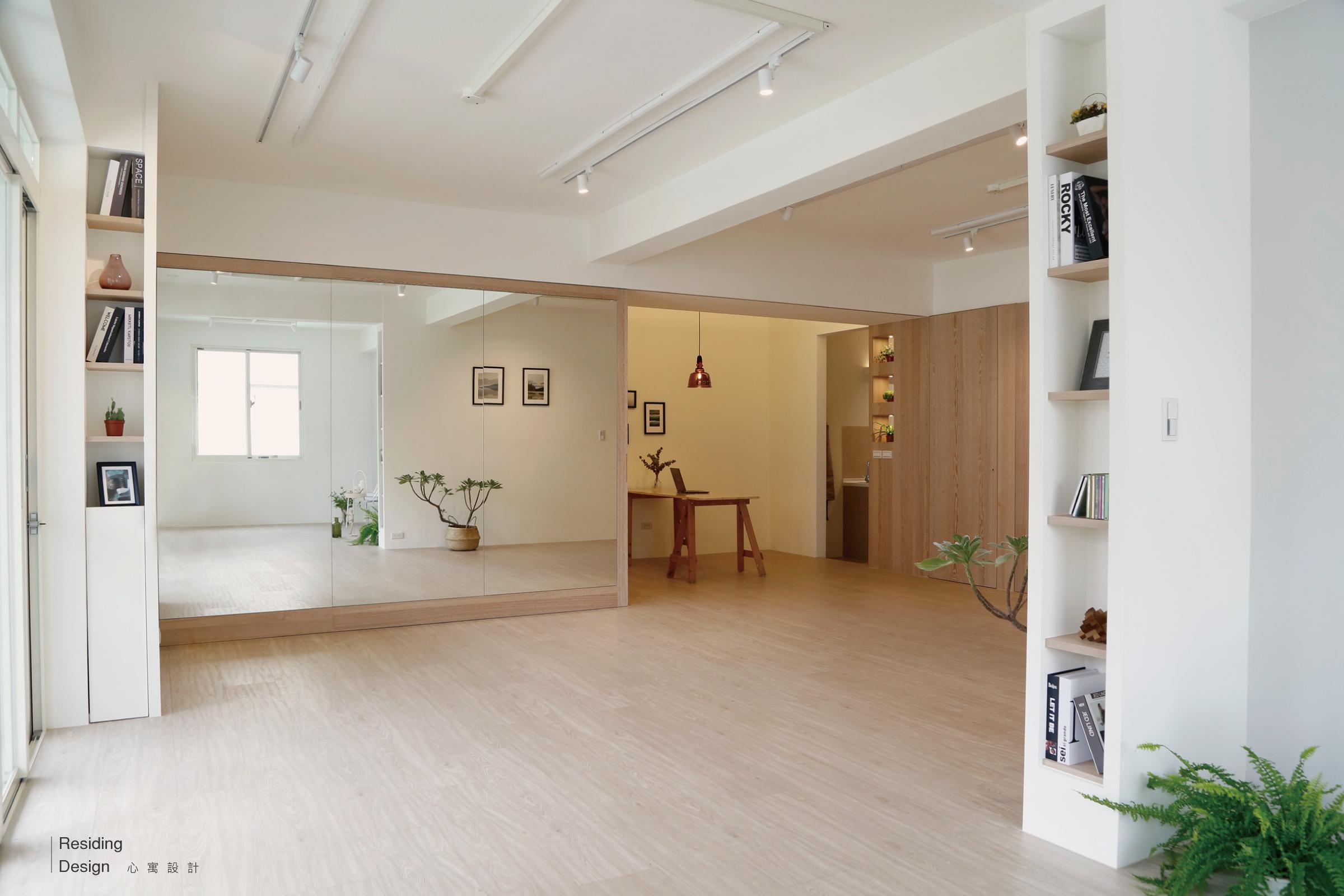 舞蹈住宅 (34)