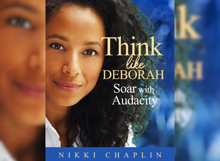 """Think Like Deborah"" Book Launch"