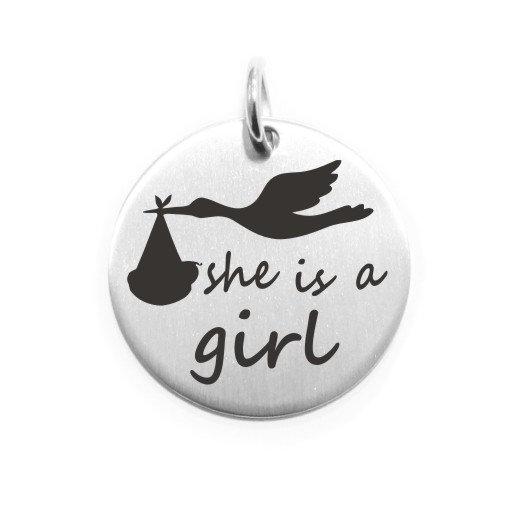 He is a girl