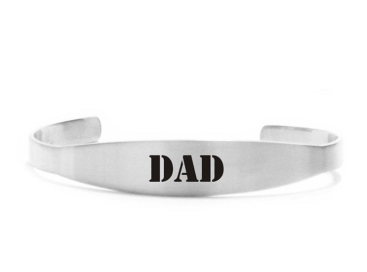 Bracciale  rigido DAD