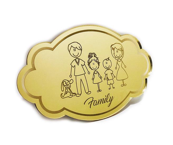 Targa Family