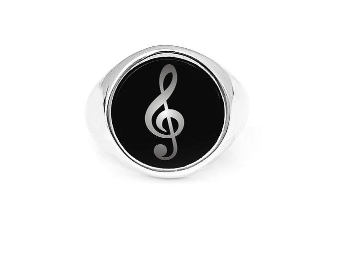 "Anello "" ONIX  Music """