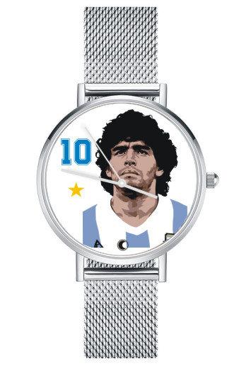 Watch Iconic Maradona