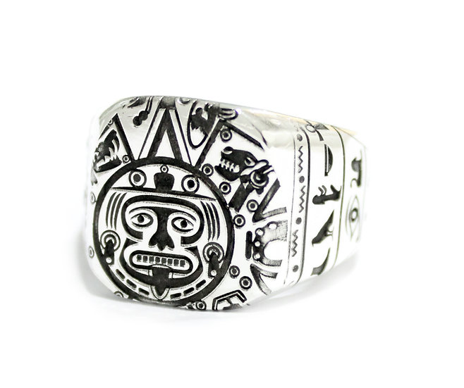 Calendario Maya small