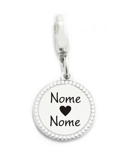Charm moneta Nomi