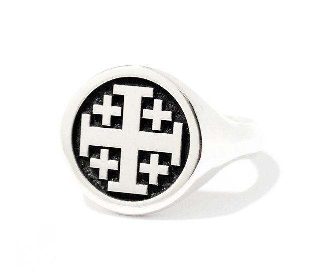 Croce Gerusalemme