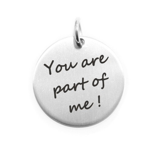 You are part of me !