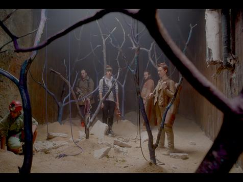 SCÉNOZICA (film) 2016
