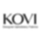Kovi Fabrics Logo