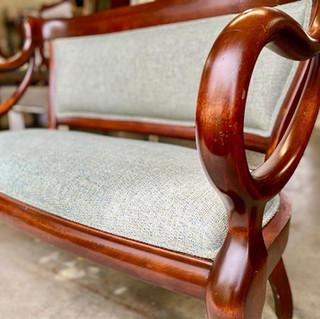 Classic Bench
