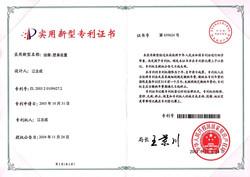 China Patent