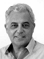 Aroldo Márcio Ferreira