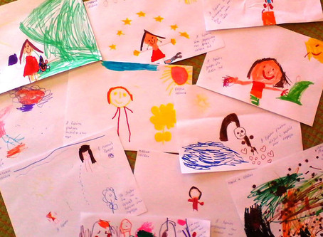 Οι Δημοτικοί Παιδικοί Σταθμοί συμμετέχουν σε Ευρωπαϊκό πρόγραμμα