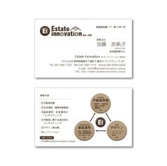 Estate innovation co., ltd @ TAKASAKI  size : 55*91