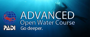 advanced openwater