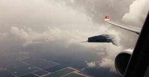UFOs, Coincidences and Plane Crashes