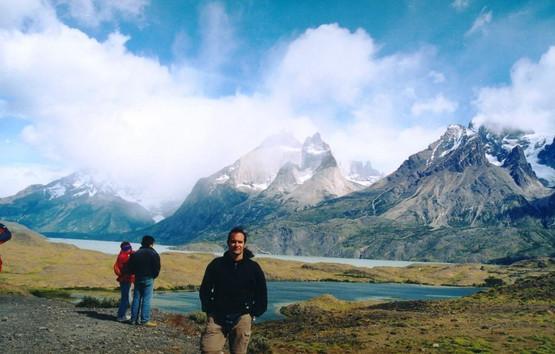 Torres del Paine - Χιλή