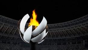 Καλοκαίρι 2021: Πυρκαγιές και Ολυμπιάδα σε Μαυροκόκκινο Φόντο