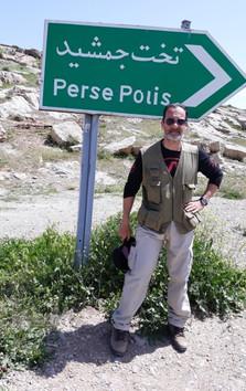 Περσέπολη - Ιράν