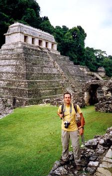 Palenque - Μεξικό