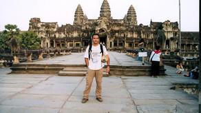 Ανγκόρ Βατ: Ο Καθρέφτης του Ουρανού