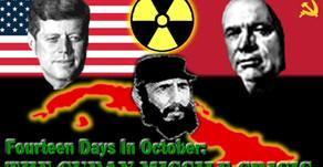 Τι θα γινόταν εάν... ...η Κρίση της Κούβας εξελισσόταν σε πυρηνικό πόλεμο;