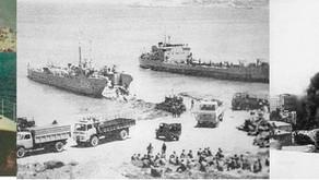 Τι θα γινόταν εάν... ..…η τουρκική εισβολή στην Κύπρο είχε αποτύχει;
