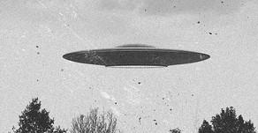 The Great 1954 Greek UFO flap