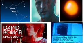 Ώμος του Ωρίωνα, Blade Runner και άλλα τινά