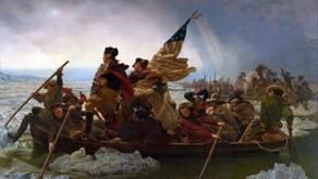 Τι θα γινόταν εάν... ...δεν είχε γίνει η Αμερικανική Επανάσταση το 1776;