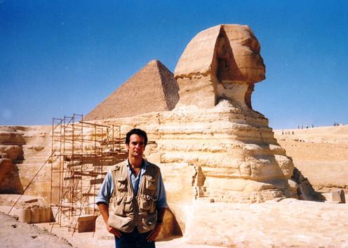 Γκίζα - Κάιρο - Αίγυπτος
