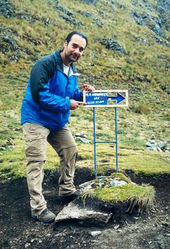 Inca Trail - Περού
