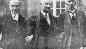 The Poltergeist of Mavrovo village (1924)