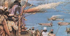 Τι θα γινόταν εάν... ...οι Πέρσες είχαν νικήσει στη Ναυμαχία της Σαλαμίνας;