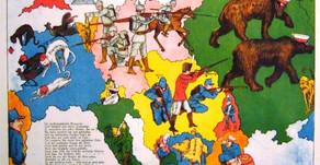 Τι θα γινόταν εάν... ...…Δεν είχε ξεσπάσει ο Πρώτος Παγκόσμιος Πόλεμος;