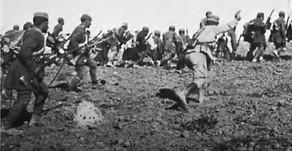 Τι θα γινόταν εάν... ...ο Ελληνικός Στρατός είχε φτάσει στην Άγκυρα το 1921;