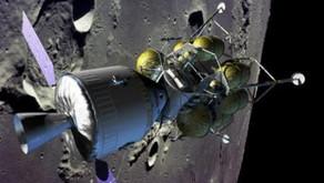 Το σεληνιακό όραμα απομακρύνεται