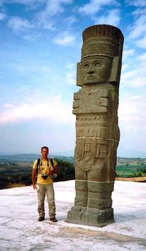 Tula - Μεξικό