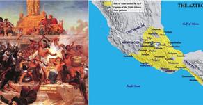 Τι θα γινόταν εάν... ...…Οι Αζτέκοι είχαν νικήσει τους Ισπανούς στο Μεξικό;