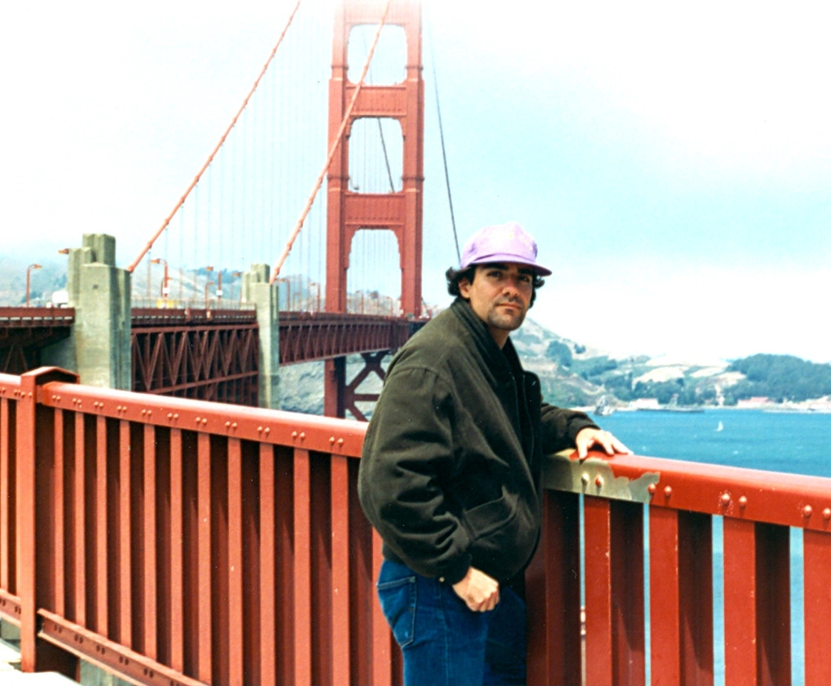 Golden Gate - Σαν Φρανσίσκο - Καλιφόρνια
