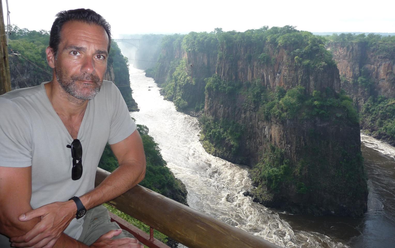 Victoria Falls - Ζιμπάμπουε