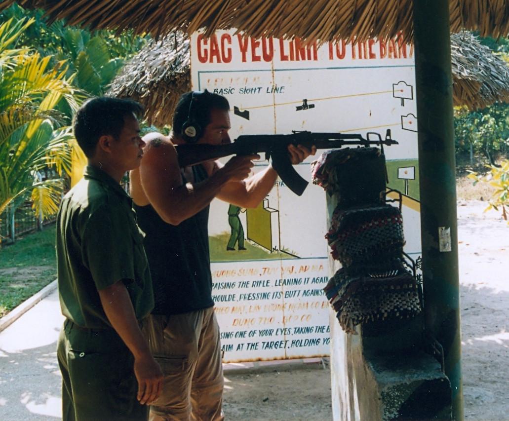 Củ Chi - Βιετνάμ