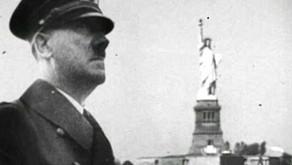 Τι θα γινόταν εάν......ο Χίτλερ είχε νικήσει στον Δεύτερο Παγκόσμιο Πόλεμο;