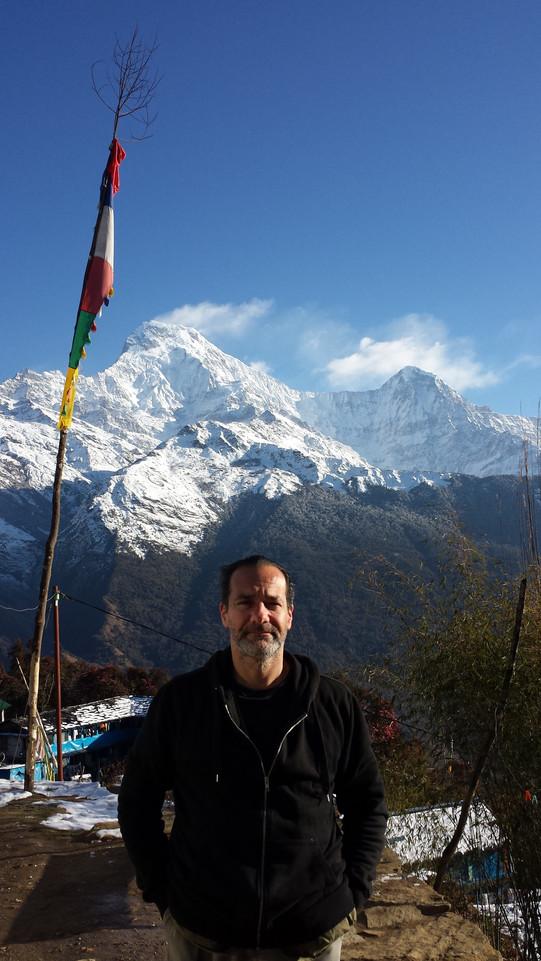Tadapani - Annapurna - Νεπάλ