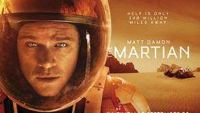 Άρης: Το Νερό, οι Επανδρωμένες Αποστολες  και η Μέρα της Μαρμότας
